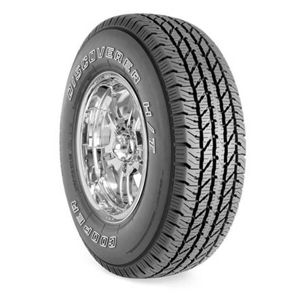 Discoverer H/T LT Tire - LT235/85R16/E 120/116Q