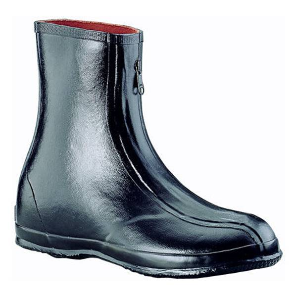 Men's Dress Zipper Overshoe
