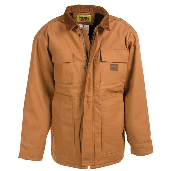 Men's Arctic Coat