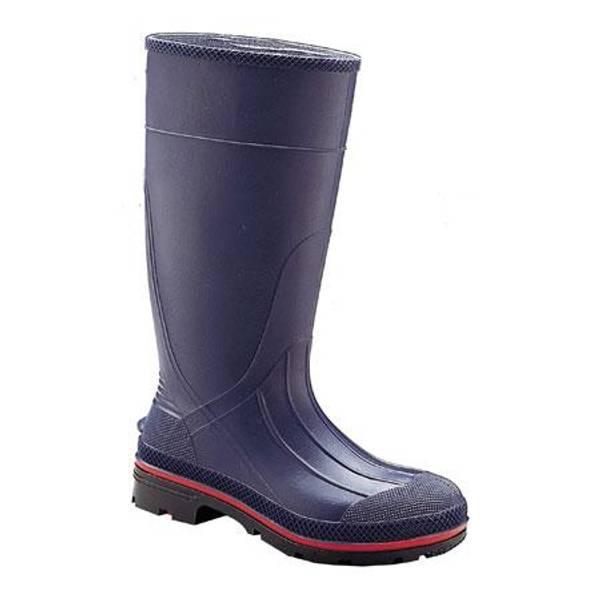 Women's Max Knee Hi Triple Density Technology PVC Rubber Boot