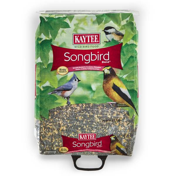 14 lb Premium Songbird Bird Seed