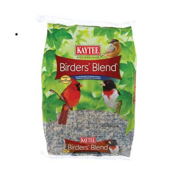 Birders' Blend Bird Feed