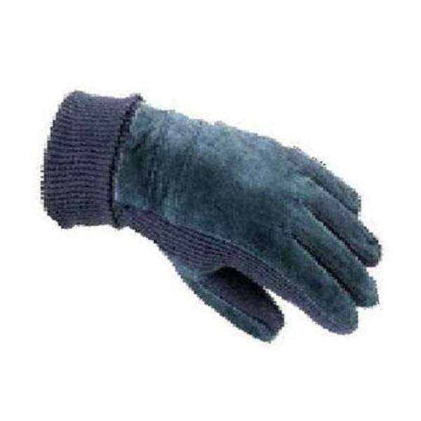 Women's Suede Casual Winter Gloves