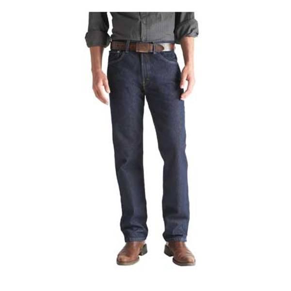 Men's 505 Regular Fit Straight Leg Jeans