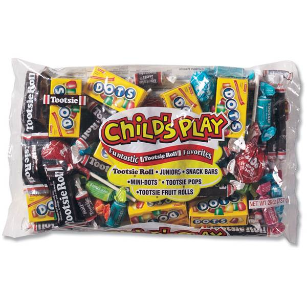 Child's Play Candy Mix
