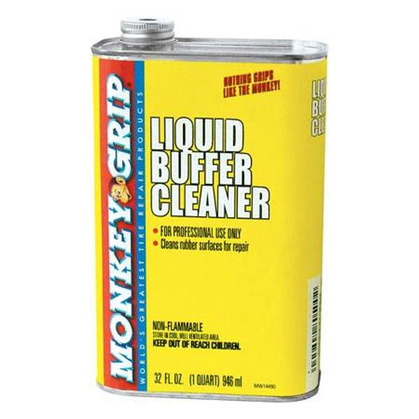 Liquid Buffer Cleaner