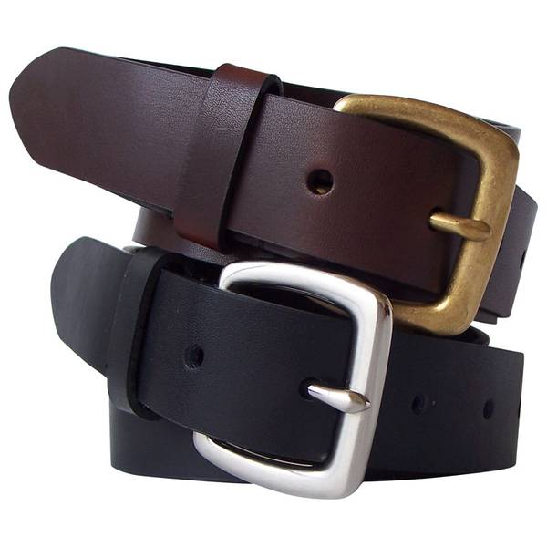 Men's 2 for 1 Casual Belt