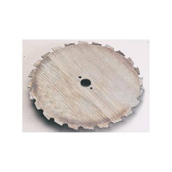Woodcutting Blade for Brush Cutters & String Trimmers
