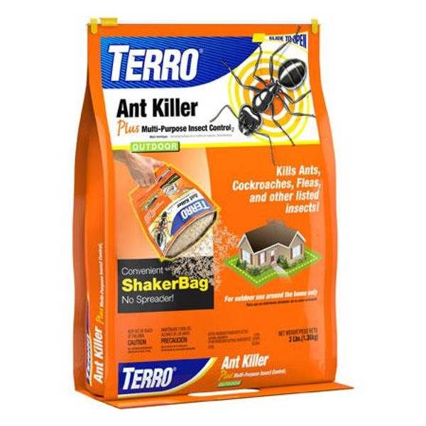 Ant Killer Plus Shaker Bag