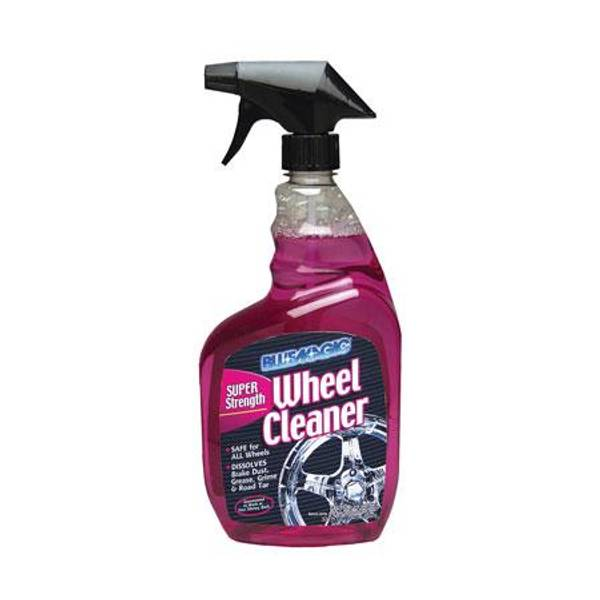 Super Strength Wheel Cleaner