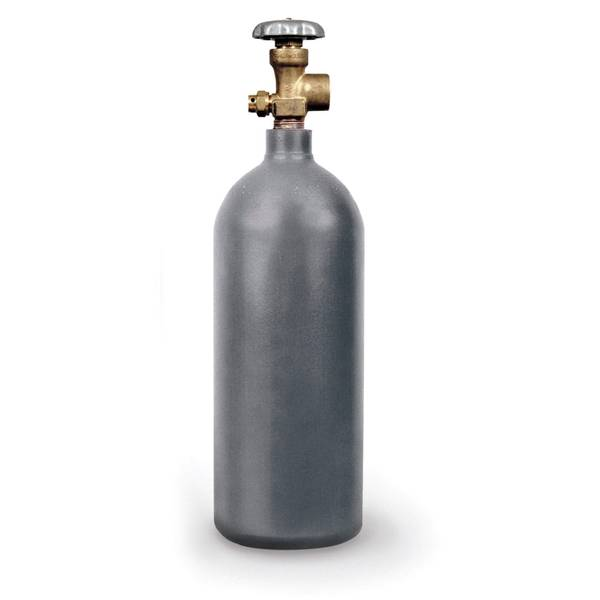 C-25 Compressed Shielding Gas