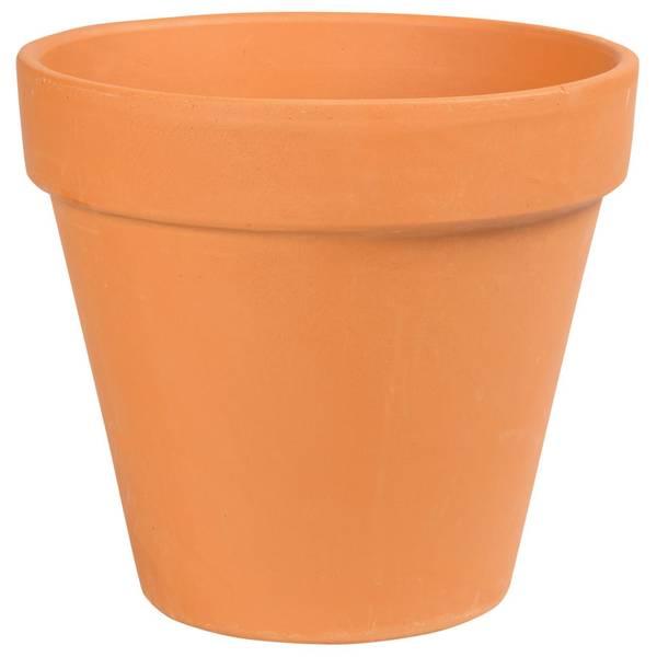 Deroma Terracotta Clay Pot Planter