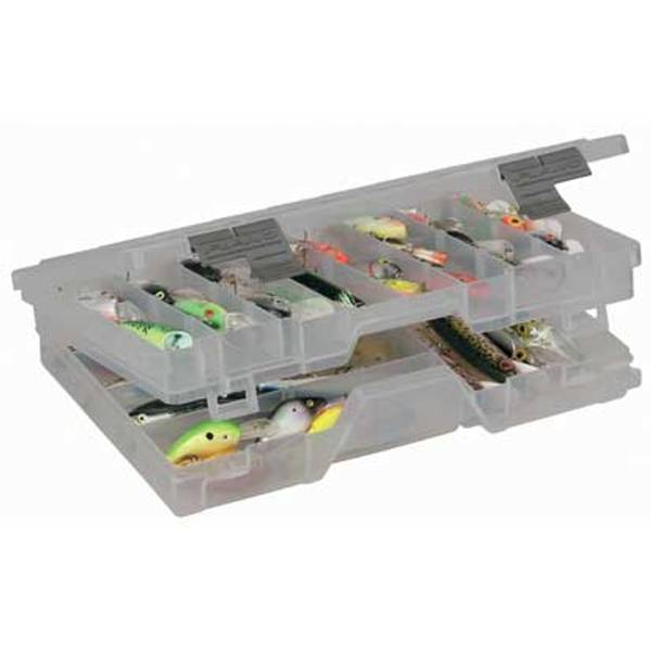 Plano Guide Series Hard System Tackle Box 4700