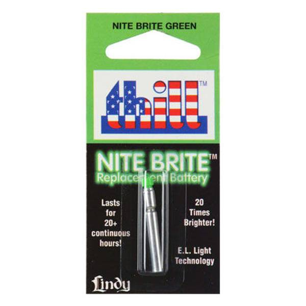 Nite Brite Replacement Battery