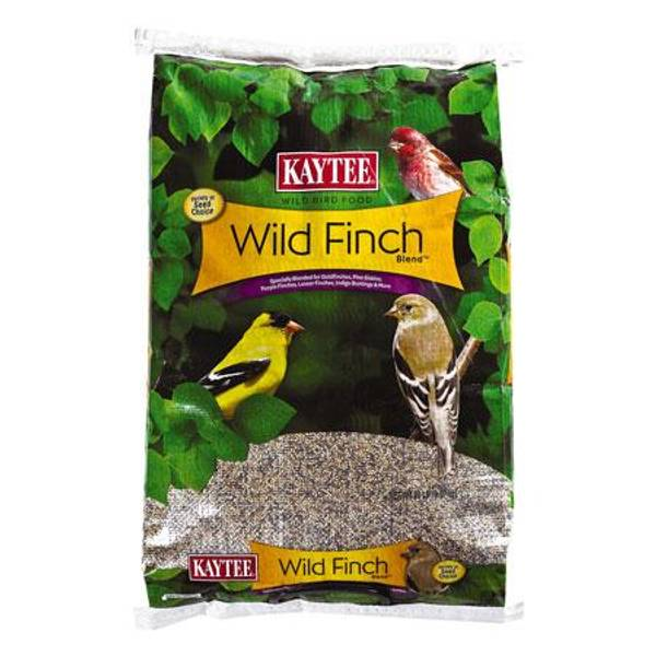 Wild Finch Food