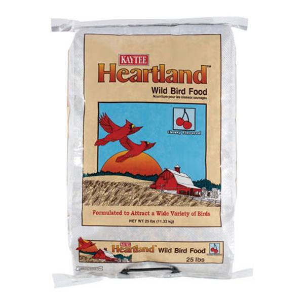 Heartland Wild Bird Food