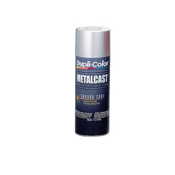 Metalcast Metallic Ground Coat
