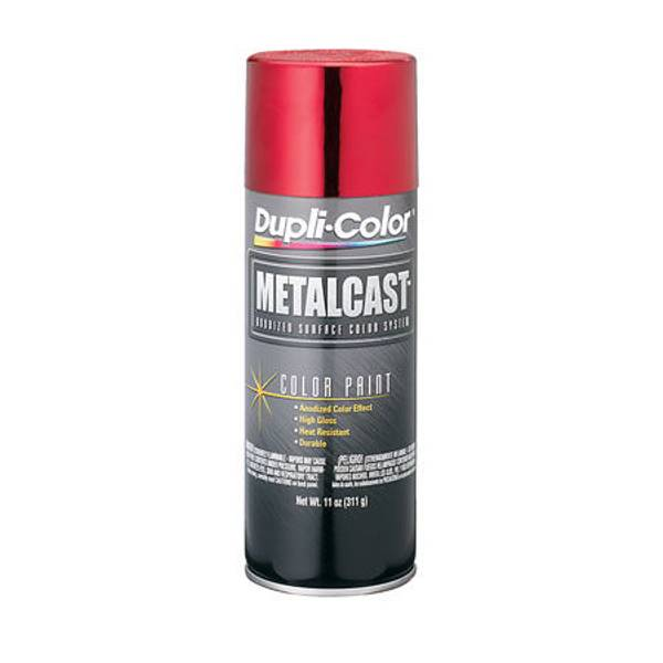 Metalcast Color Paint