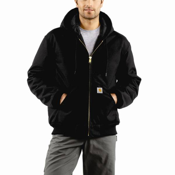 Men's  Arctic Quilt Lined Extremes Active Jacket