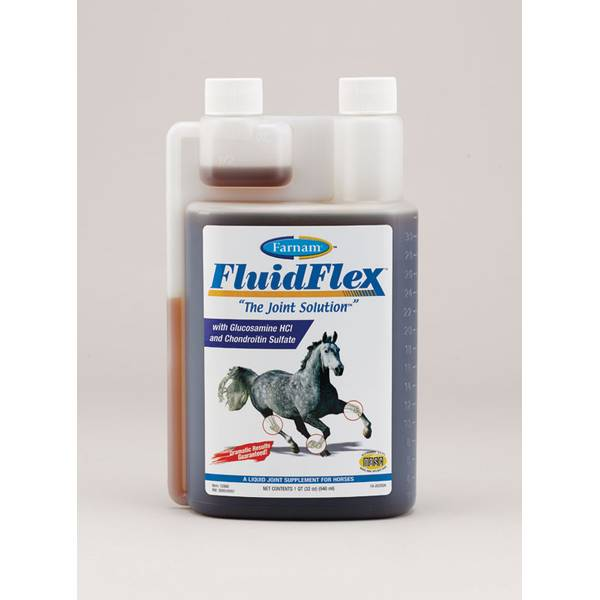 FluidFlex Horse Joint Supplement