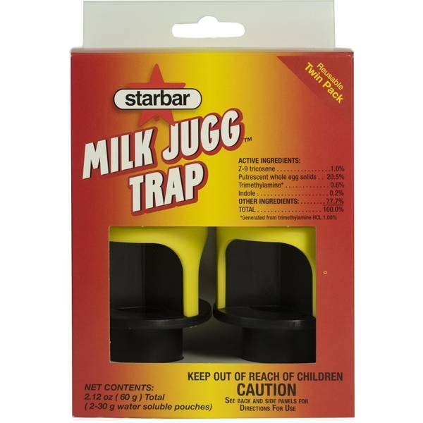 Milk Jug Trap