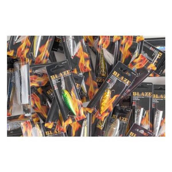 south bend assorted blaze hardbaits, Hard Baits