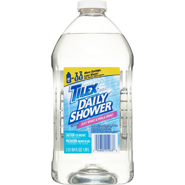 Fresh Shower Daily Shower Cleaner Value Refill