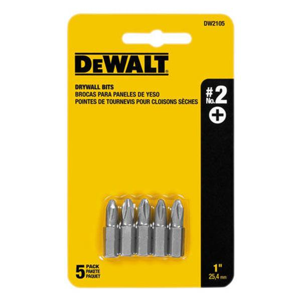 Drywall Bit Tips