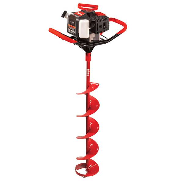 Mako Power Ice Auger