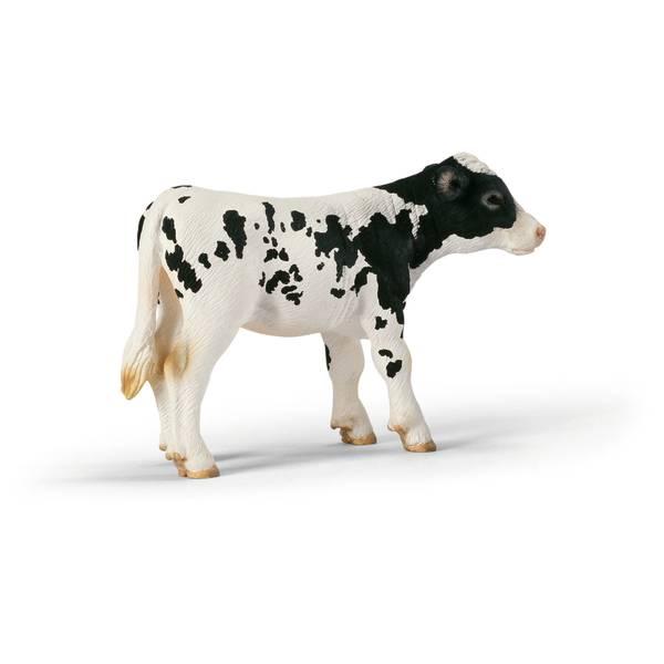 Holstein Calf Figurine