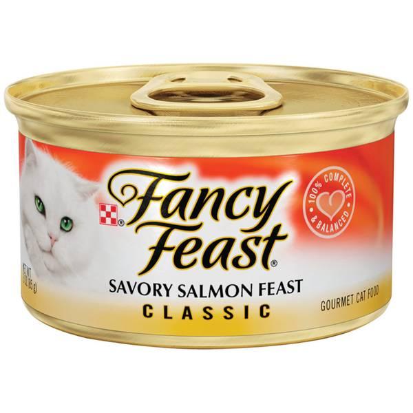 Classic Savory Salmon Feast