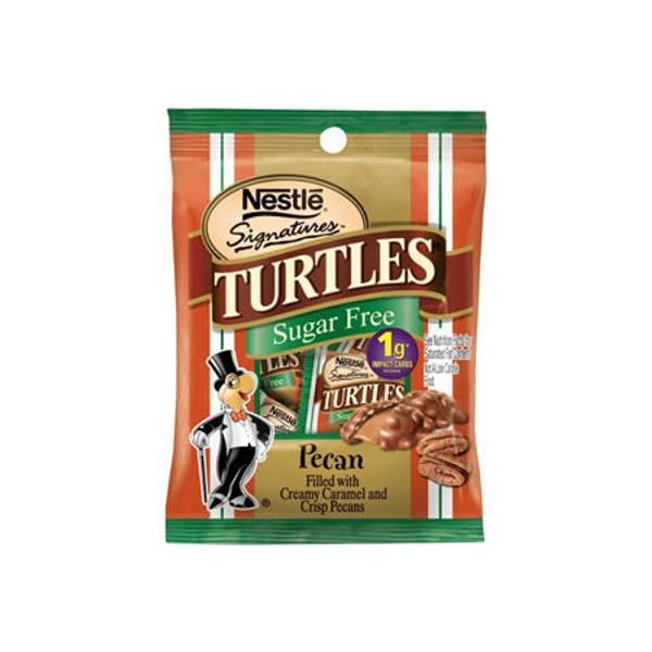 Signatures Sugar Free Turtles