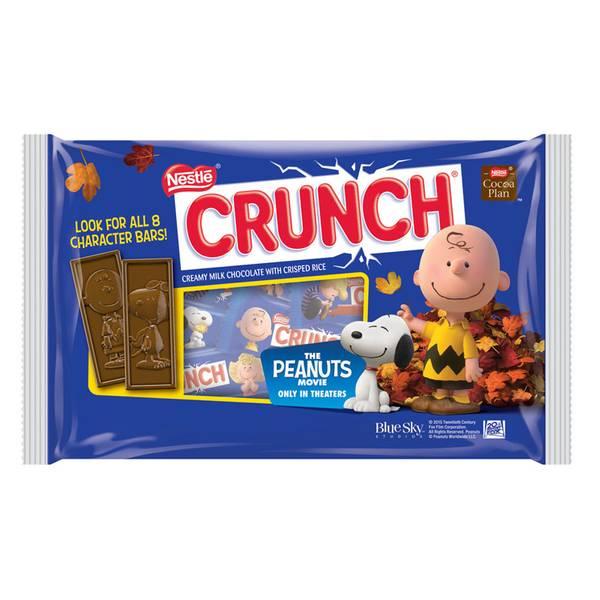 Crunch Fun Size