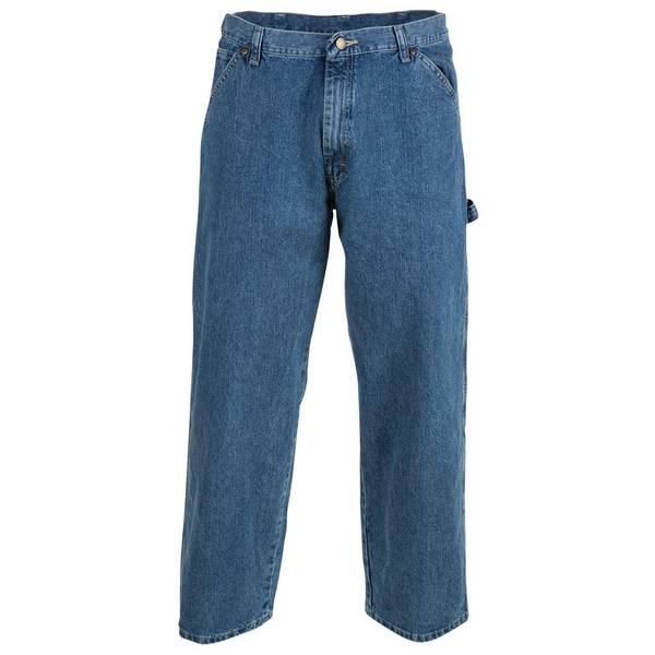 Men's Genuine Authentic Carpenter Jeans