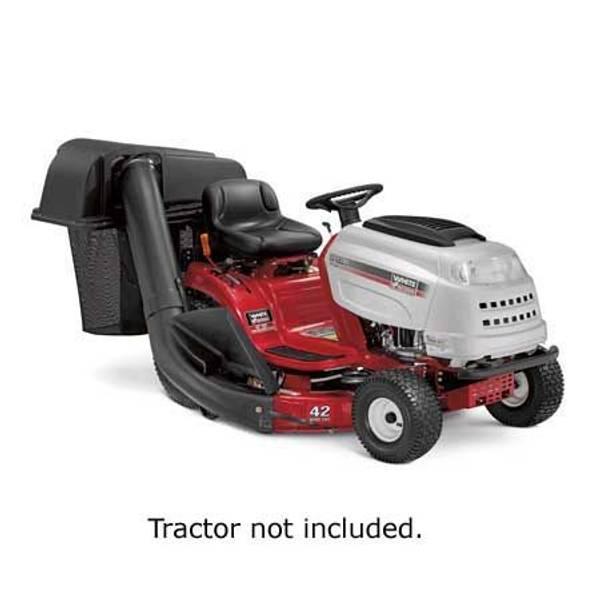 Mtd Tractor Bumper : Mtd usa