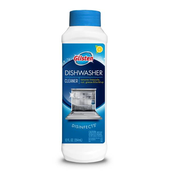 Dishwasher Magic Cleaner and Disinfectant