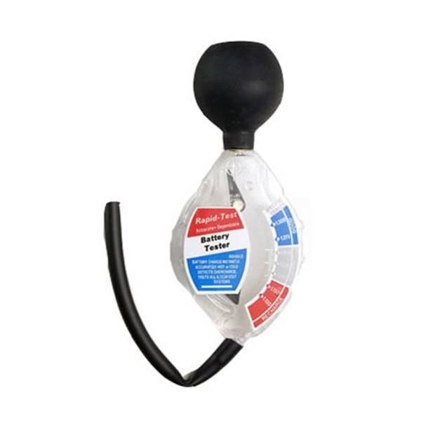 Dial Battery Tester
