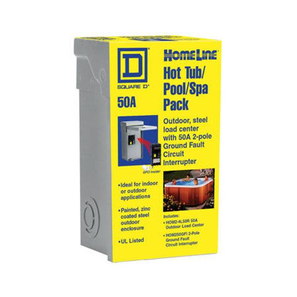 Homeline Hot Tub / Pool / Spa Pack