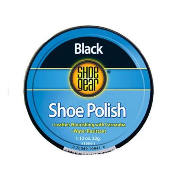 Shoe Gear 1.12 oz Shoe Polish - 1994-1