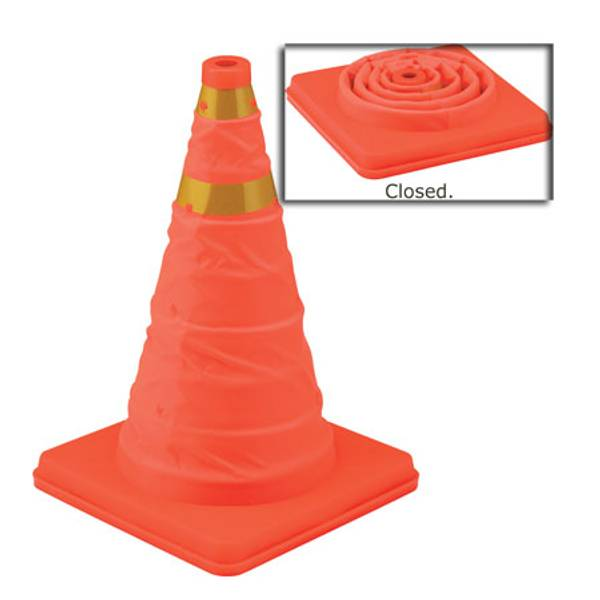 "16"" Collapsible Cone"