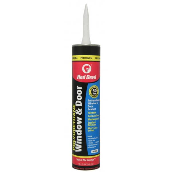 Polyurethane Window and Door Sealant