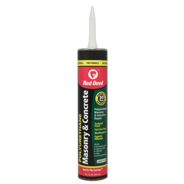 Polyurethane Masonry and Concrete Sealant