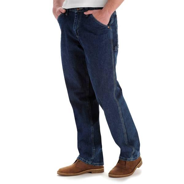 2220cf8f Lee Men's Carpenter Jeans