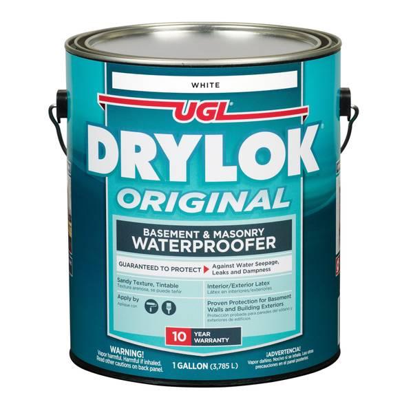 Latex Base Masonry Waterproofer