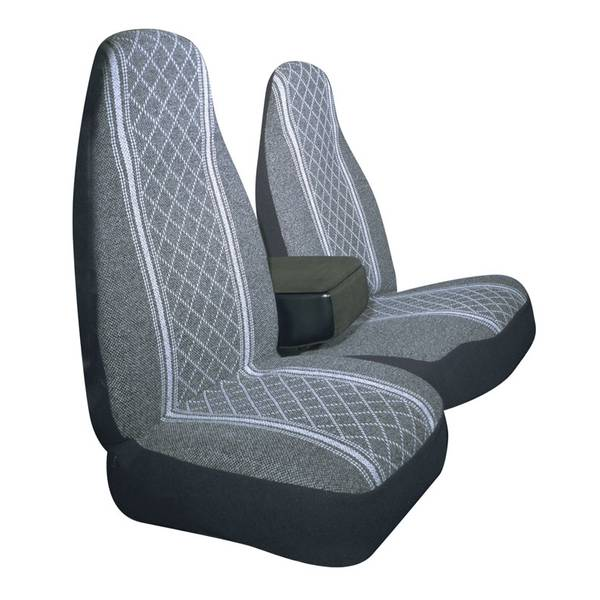 Diamond Back 60/40 Split Seat Cover