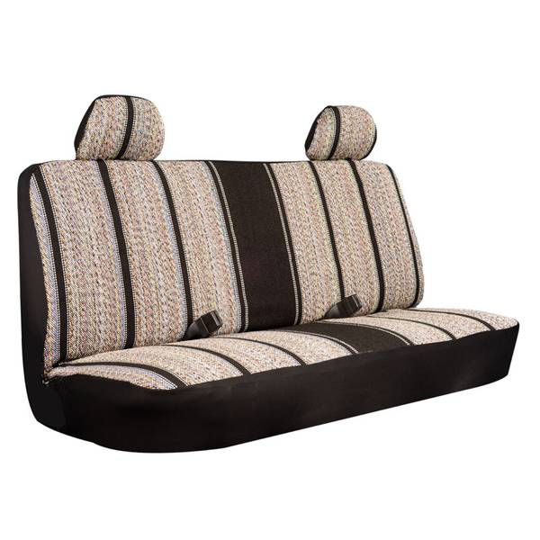 Rough N Ready Large Bench Seat Cover