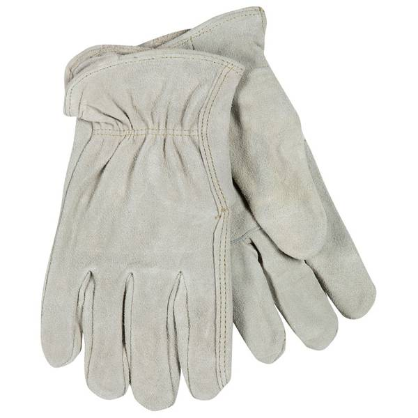 Men's Creek Cow Split Gloves