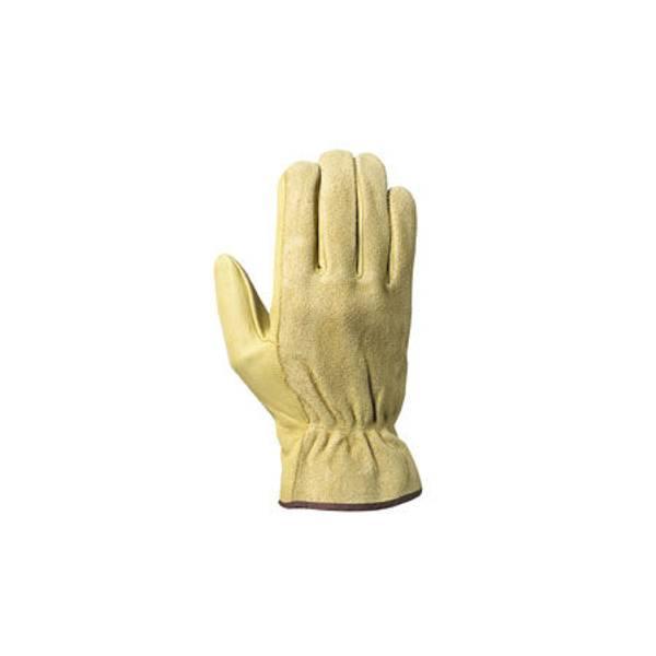 Men's Ranger Cow Grain / Split Gloves