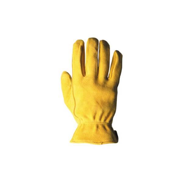 Women's Style  Forest Deer Split Gloves