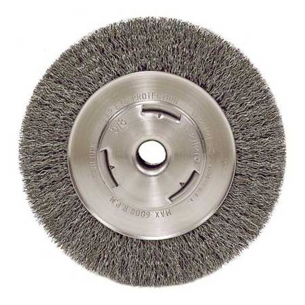 Admirable Vortec Pro Wide Face Crimped Wire Bench Grinder Wheel Andrewgaddart Wooden Chair Designs For Living Room Andrewgaddartcom